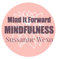 Susanne Wexø Mindfulness